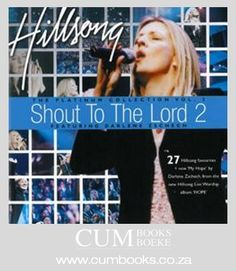 Shout to the Lord Volume 2