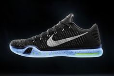 The Nike Kobe X 10 Elite Low HTM has officially been unveiled. The Racecar,  Mamba Arrowhead, and the Shark Jaw Nike Kobe X 10 Elite Low HTM colorways.