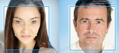 The FBI Just Finished Its Insane New Facial Recognition System Biometric Devices, Biometric Security, Facial Recognition Software, Machine Vision, Identity Protection, Future Trends, Take The First Step, Smart Technologies, 3 D