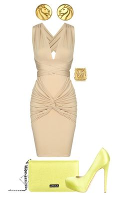 """""""My rising sign-Leo"""" by trendexplorer-736 on Polyvore featuring мода, Brian Atwood и Ross-Simons"""