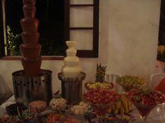 .:: Cascata Showcolate - Chocolates, Cascata, Festas, Eventos, Casamentos, Aniversários, Debutantes, Formaturas::..