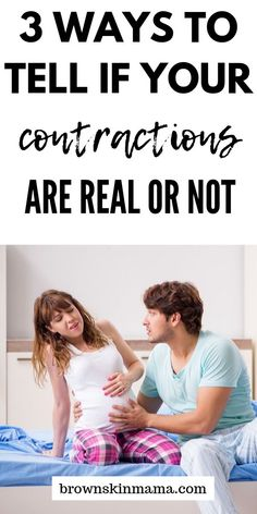 Want to know if you are having real contractions in pregnancy Vs Braxton hicks? You can find out easily with these 3 tips! Natural Birth, Natural Baby, Stages Of Labor, Pregnancy Labor, Pregnancy Journal, New Parent Advice, Third Trimester, New Moms, Breastfeeding