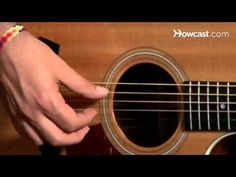 How to Fingerpick | Guitar Lessons