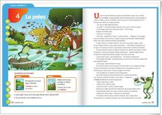 Unidad 4 de Lengua de 2º de Primaria Map, Interactive Activities, Spanish Language, Unity, United States, Maps, Peta