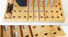 Keep things organised with modular modo