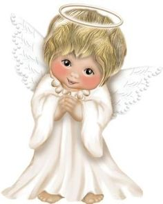 Digi stamps - Angels - Little White Angel Angel Images, Angel Pictures, Angel Clipart, Angel Drawing, Cute Girl Drawing, Baby Clip Art, White Angel, Pintura Country, Angel Cards