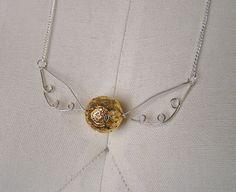 diy harry potter necklace wire jewelry, Go To www.likegossip.com to get more Gossip News!