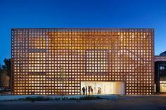 Bildergebnis für wood architecture