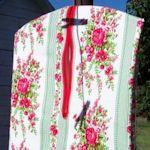 25 free clothes pin bag patterns via TipNut