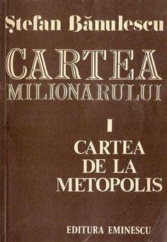 Cartea Milionarului – Ștefan Bănulescu [2003 / Română] :: Torrents.Md… Calm