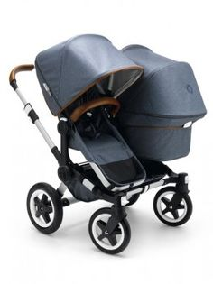 Bugaboo Donkey Weekender Duo - Special Edition