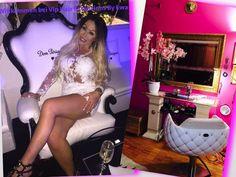 Ewa Rossi www. Hair Extensions, Vip, Bodycon Dress, Dresses, Fashion, Weave Hair Extensions, Vestidos, Moda, Extensions Hair