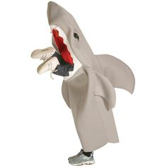 Shark Lil Man Eating Shark Ch.