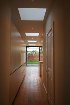 CDMS Partners / Residential / Earlsfield Road : Modern refurbishment and extension of a terraced house in South West London.