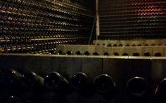 Franciacorta, tra vigne e aperitivi in piazza Il Franciacorta: spumante a metodo classico inventato di fatto da ricchi e fighetti milanesi imbruttiti.  Nasce in vigne non lontane dal Lago d'Iseo e, nonostante il target di clientela non certo pr #franciacorta #vino #spumante