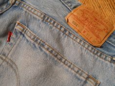 M31x30 Levis 501 Mens Vintage Worn Light Blue Jeans - Vintage 501 Levis Denim for Men on Etsy, $42.00