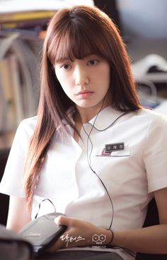 Park shin hye as yoo hye jung - Jayne Bice Korean Actresses, Korean Actors, Actors & Actresses, Yoon Eun Hye, Lee Sung Kyung, Park Shin Hye Drama, Doctors Korean Drama, Dr Park, Park Bo Young