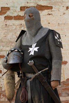 12th century Hospitaller