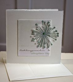 Blütenstempel: Pastell Vl