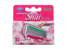 4 Blade Razor System for Women Cartridges (Dorco Shai)(FRA2040) by Dorco Shai. $3.50. Whether you're looking for a razor, safety razors, razor blades, shaving razor, cartridge, body shaving razors, disposable razors, the best shaving razor, razors for shaving, ladies razors, best razors for women, Dorco's shaving products are second to none. Dorco's razors, systems, cartridges and disposable razors feature premier patented technology and are at minimum 30% less than ...