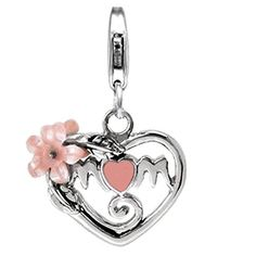 Sterling Silver Links Charm MOM Charm with Pink Mother of Pearl Flower and Enamel Heart Unknown http://www.amazon.com/dp/B007UX718O/ref=cm_sw_r_pi_dp_xSE1wb1ZWVM6J