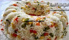 ht – Pilav tarifi – Las recetas más prácticas y fáciles Turkish Recipes, Ethnic Recipes, Homemade Beauty Products, Fried Rice, Catering, Cooking, Wordpress Theme, Food Ideas, Magazine