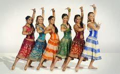 Bollywood dance Sydney