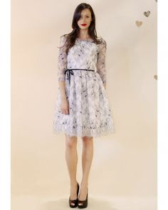 Ivy & Aster Spring 2013   Bridesmaid Dress they will want to wear.