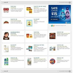We have 439 free coupons for you today. To find out more visit: largestcoupons.com #coupon #coupons #couponing #couponcommunity #largestcoupons #couponingcommunity #instagood #couponer #couponers #save #saving #deals