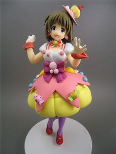 $44.76 (Buy here: https://alitems.com/g/1e8d114494ebda23ff8b16525dc3e8/?i=5&ulp=https%3A%2F%2Fwww.aliexpress.com%2Fitem%2FKotobukiya-the-Idolm-ster-Cinderella-Girls-17CM-Kanako-Mimura-Model-Sexy-Anime-Collectible-PVC-Action-Figure%2F32668381297.html ) Kotobukiya the Idolm@ster Cinderella Girls 17CM Kanako Mimura Model Sexy Anime Collectible PVC Action Figure collectible model for just $44.76