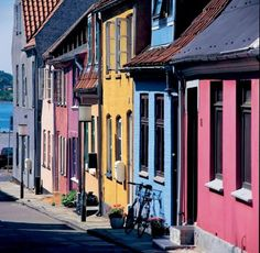 10 places you must see in Denmark
