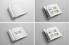 Ad: Brochure Mock-up / Square by GraphicList on Square Brochure Mockup This item consist of 13 different styles Square brochure mockup to showcase your design in realistic appearaces. Mockup Templates, Print Templates, Postcard Mockup, Artwork Display, Brochures, Different Styles, Give It To Me, Brochure Cover, Corporate Brochure