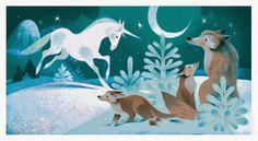 Annette Marnat Illustration