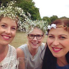 Happy (Swedish!) Midsummer! It wouldn't feel like #Midsummer without a bit of rain... #london #juhannus #finnish #midsummer #mamatlondonissa #london #thepowerofbranding