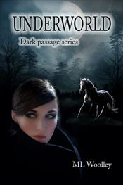We are sorry this giveaway has ended. Congratulations to the winners! Underworld (Dark Passage) - by M. L. Woolley Giveaway Dates: December 14, 2012 - January 31, 2013 Copies Available: 10 eBooks [Kindle]