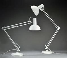 Architect lamp by Louis Poulsen. #lamp