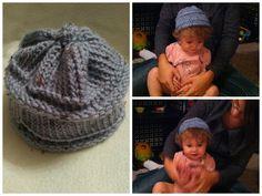 Loom Hat Patterns - 65 FREE Patterns - LoomaHat.com