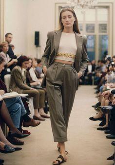 Prada Spring/Summer 1988