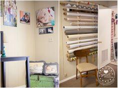 The Studio: {A Tour} Pryor Tulsa Claremore Photographer - Tulsa Newborn Baby Photographer