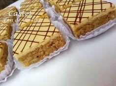 Salam allaykom, voila une recette d'un délicieux gâteau algérien, à base d'amandes ou de cacahuètes, recette simple et rapide Ingrédients: (pour un moule rectangulaire 35 x 24 cm) 300 g d'amandes non émondées et moulues (ou cacahuètes ) 150 g de farine...
