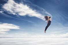 Fotografía Floating por Eric  Paré en 500px