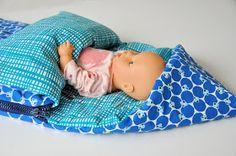 emma en mona: Babynestje tutorial #sewing