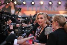 Kate Winslet's Style