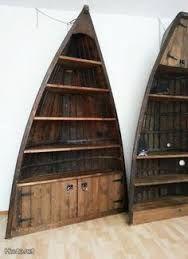 Image result for repurposed cedarstrip boat