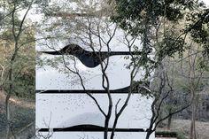 AZL architects, Xia Zhi · CIPEA 4# House. Nanjing, China · Divisare