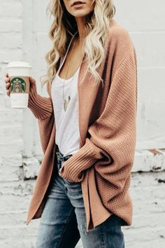 #outfits #sweater #womenfashion #pink #fashionstyle