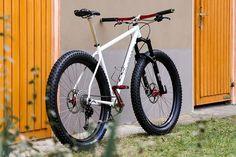 Gasventinove Rovagrossa 650b plus / Vorserie/Prototyp