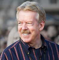 Going along for the Ride with Disney Imagineer Tony Baxter