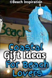 I made a list of coastal gift ideas for beach lovers. If you have a beach lover in your life and wondering what to give them on special occasions then check these out. Family Christmas Gifts, Diy Holiday Gifts, Kids Christmas, Diy Gifts, Unique Gifts, Housewarming Gift Baskets, Beach Gifts, Beach Wedding Favors, Best Friend Gifts