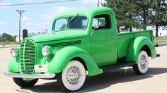 1938 Ford  Pickup Image